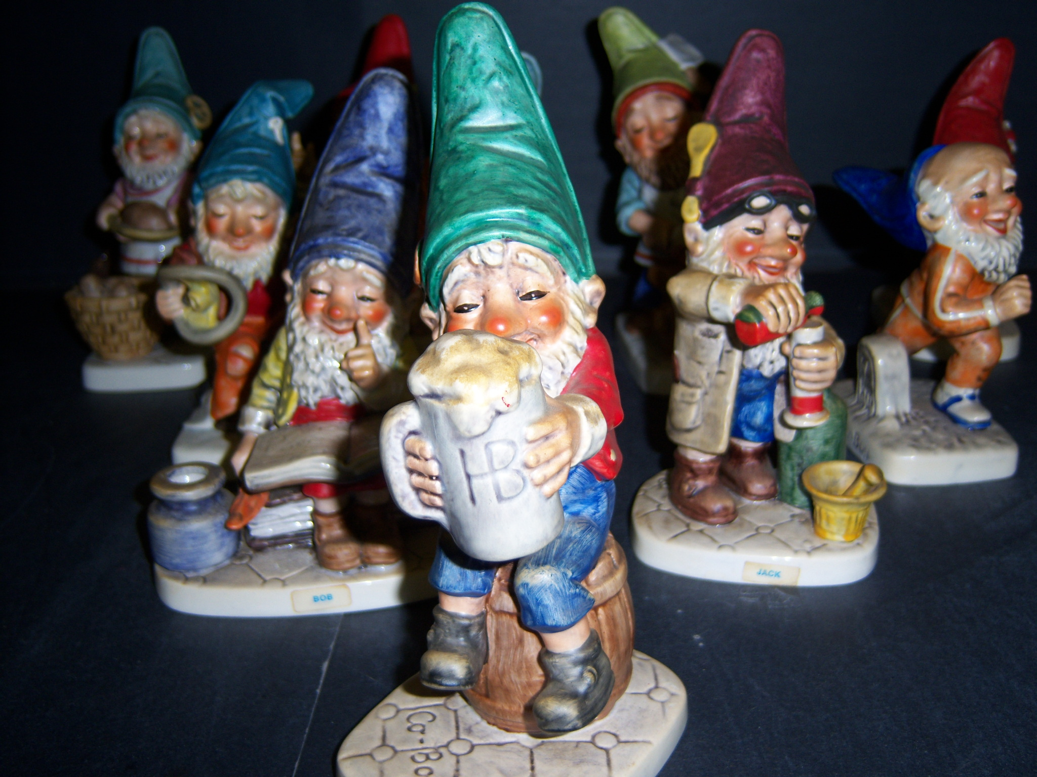 GNOMEPIC